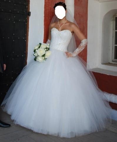 Wedding Saloon :: свадебные платья в Одессе и